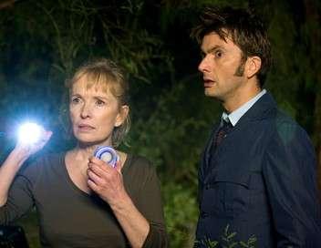 Doctor Who La conquête de Mars
