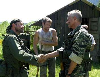 Stargate SG-1 Le premier commandement