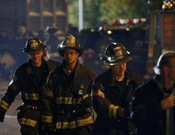 Chicago Fire Deux familles