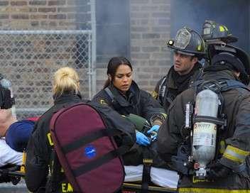 Chicago Fire C'est pas tous les jours facile