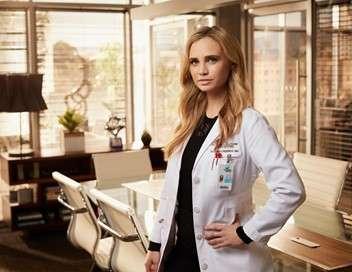 Good Doctor La toute première fois