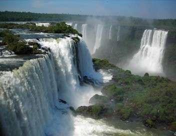 Brésil sauvage