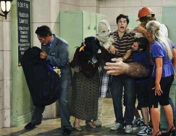 Les sorciers de Waverly Place La chasse aux monstres