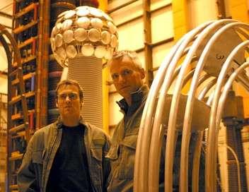 Stargate SG-1 Méthodes d'apprentissage