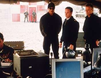 Stargate SG-1 Résurrection