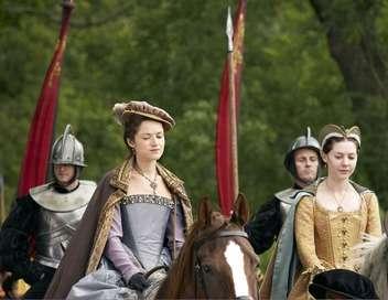 Les Tudors Douce petite folle