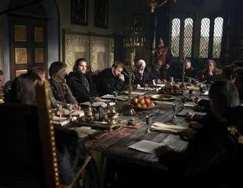 Les Tudors Peine royale