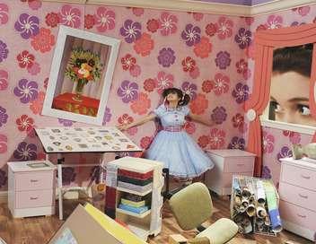 Les sorciers de Waverly Place La maison de poupée