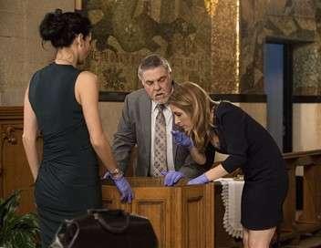 Rizzoli & Isles : autopsie d'un meurtre Un avenir tout tracé