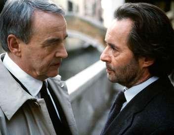 Commissaire Brunetti : enquêtes à Venise Mort à la Fenice