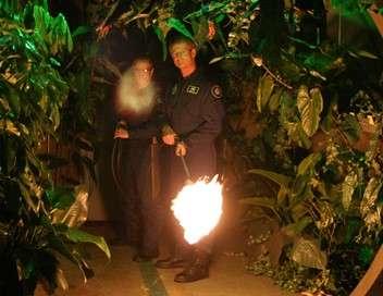Stargate SG-1 Heure H