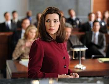 The Good Wife Balle masquée