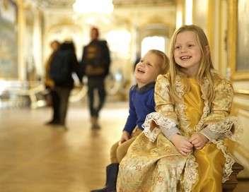 Le château de Chantilly, une histoire française