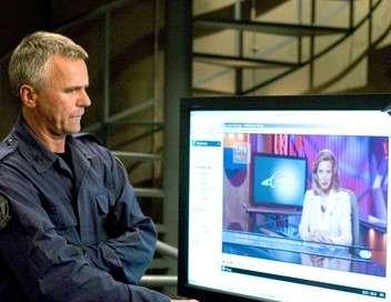 Stargate SG-1 Aux yeux du monde