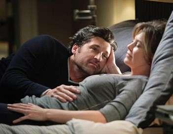 Grey's Anatomy Comme des grands