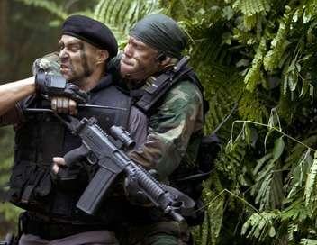 En territoire ennemi : mission Colombie
