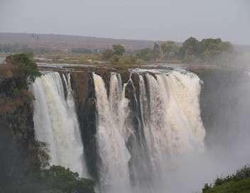 Sa majesté le Zambèze Un fleuve tout-puissant