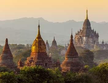 Enquête exclusive Touristes, opium et guérilla : bienvenue en Birmanie