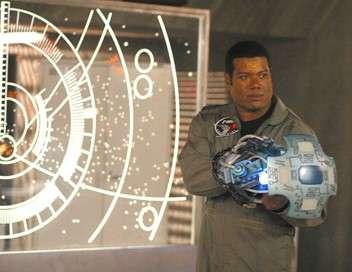 Stargate SG-1 Vulnérable