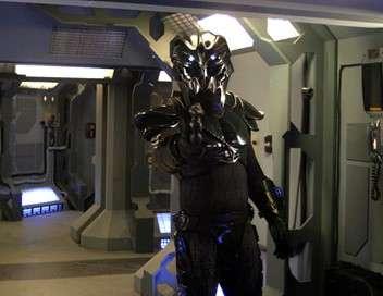 Stargate SG-1 En détresse