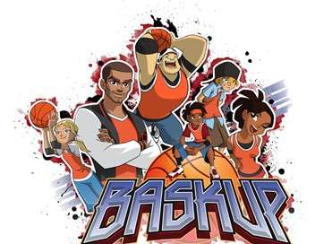 Baskup - Tony Parker Capitaine Stella
