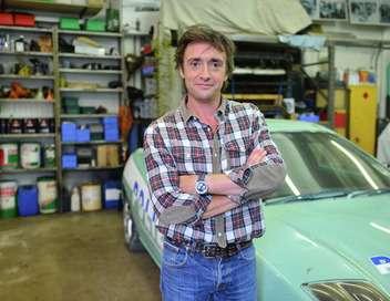 Top Gear : rien n'est assez fou !