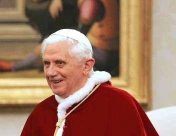 Le vrai pouvoir du Vatican