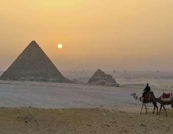 La légende du Nil