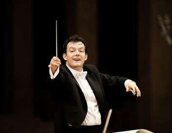 Andris Nelsons dirige Ives, Adams, Stravinsky et Dvorak avec l'Orchestre de la Radio Bavaroise