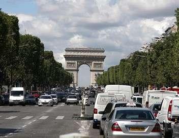 Paris, une histoire capitale