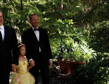 Modern Family Le mariage