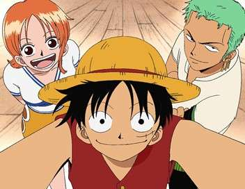 One Piece Le jour où tout a commencé ! Vivi raconte son aventure