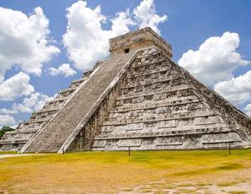 Sphinx : le déclin des Mayas
