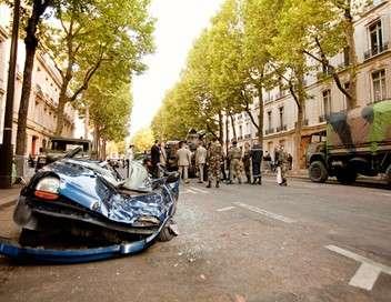R.I.S. Police scientifique Parade mortelle