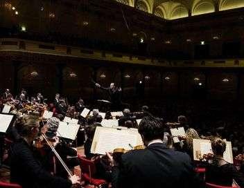Andris Nelsons dirige Strauss et Brahms au Concertgebouw d'Amsterdam