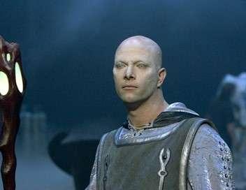 Stargate SG-1 Le piège