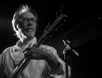 Arto Lindsay au New Morning