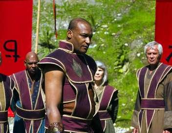 Stargate SG-1 Pour l'honneur