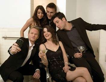 How I Met Your Mother Ted Mosby, architecte