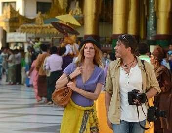 Hôtel de rêve... en Birmanie