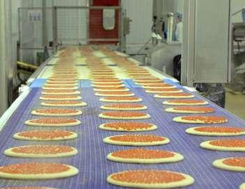 Pizza industrielle : cherchez les ingrédients !