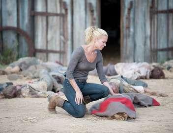 The Walking Dead Le Nebraska