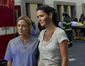 Rizzoli & Isles : autopsie d'un meurtre Fini les drames