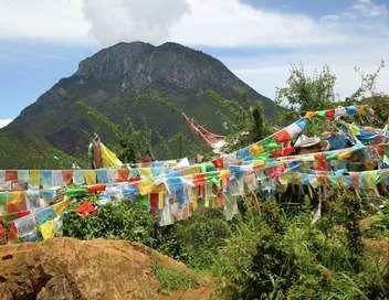 Erchema - Par delà les montagnes