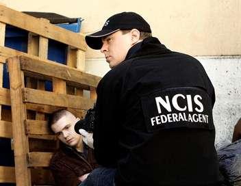 NCIS Échec et mat