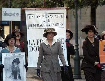 La Française doit voter !
