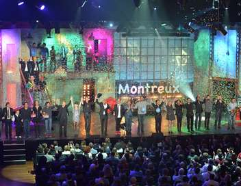 Montreux Comedy Festival 2013