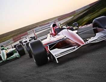 On Board, au coeur de la F1 Chine