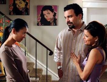 Desperate Housewives Amitiés improbables