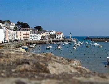Thalassa Morbihan, un archipel en Bretagne